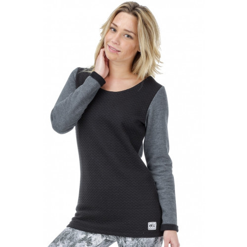 Pull Picture Organic Shooter Black