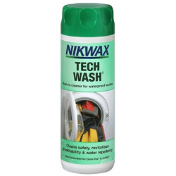 Lessive Nikwax Tech Wash 300ml