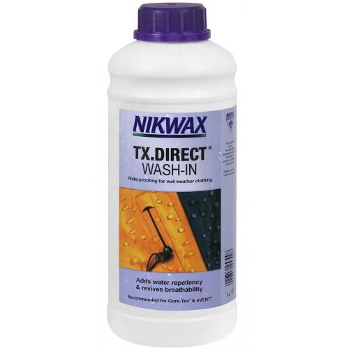 IMPERMEABILISANT TX.DIRECT NIKWAX 1L