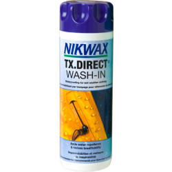 Impermeabilisant Nikwax Tx Direct Wash In 300ml