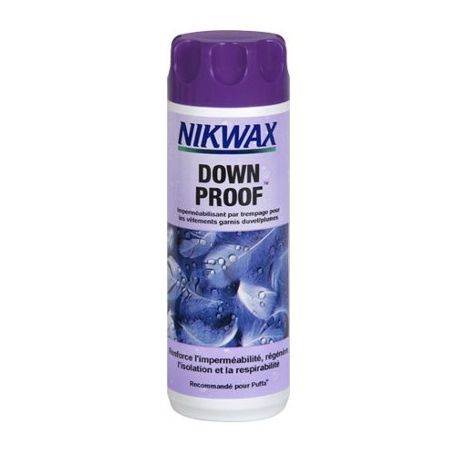 Imperméabilisant Nikwax Down Proof 300ml