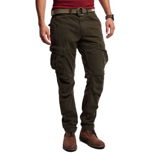 Pantalon Superdry Core Industrial Cargo Legionaire