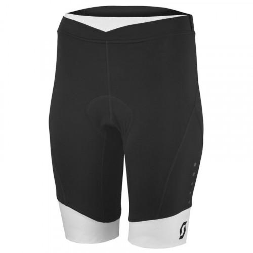 Cuissard Shorts w's Endurance Black White