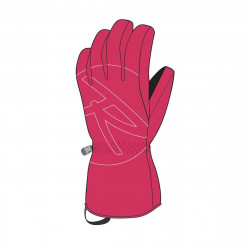 Gants De Ski Junior Rossignol Glove Iceblue