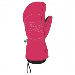 Moufles De Ski Rossignol Jr Rossi M Crimson