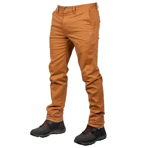 Pantalon Element Howland Classic Rust Brown