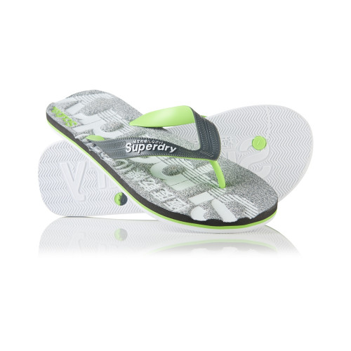 TONGS SCUBA MARL FLIP FLOP SUPERDRY