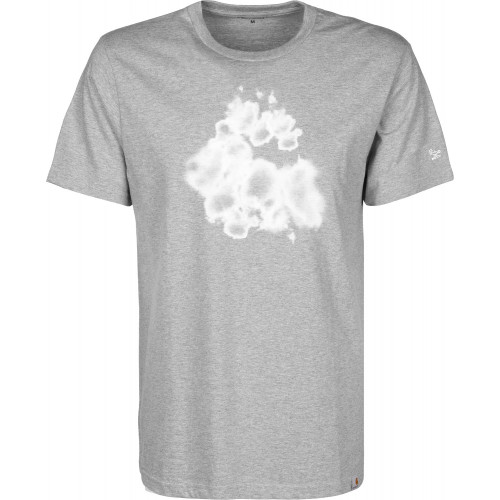 Tee-shirt Carhartt Dust C Grey Heather