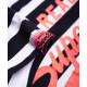 T-shirt Superdry Vintage Logo Stripe Navy Stripe