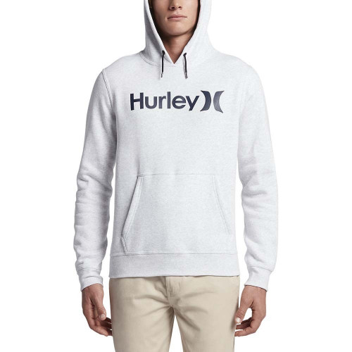 Sweat Hurley Surf Club One&Only Birch Heather