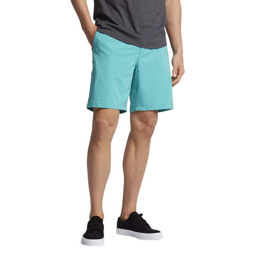 Boardshort Dri-Fit Heather 19' Turbo Green