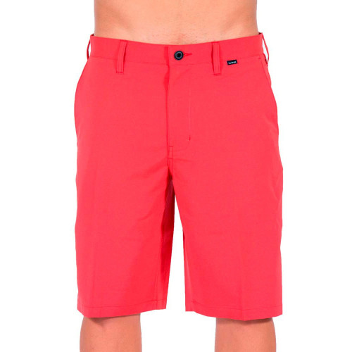 Boardshort Dri-Fit Heather 19' University Red