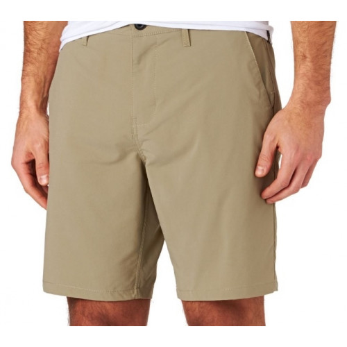 Boardshort Hurley Dri-Fit Chino 19' Khaki