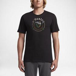 Tee-shirt Yea Bragh Black