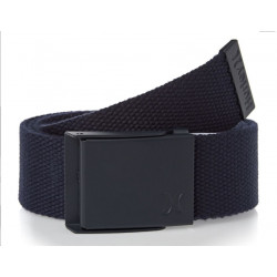 Ceinture Hurley Webber Belt true Navy