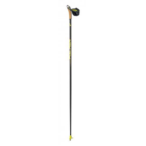 Bâtons De Ski de Fond Fischer Rc9 Qf Noir