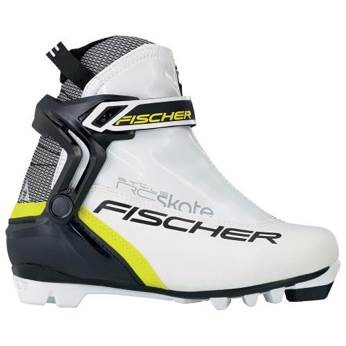 Chaussures Ski De Fond Fischer Rc Skate My Style