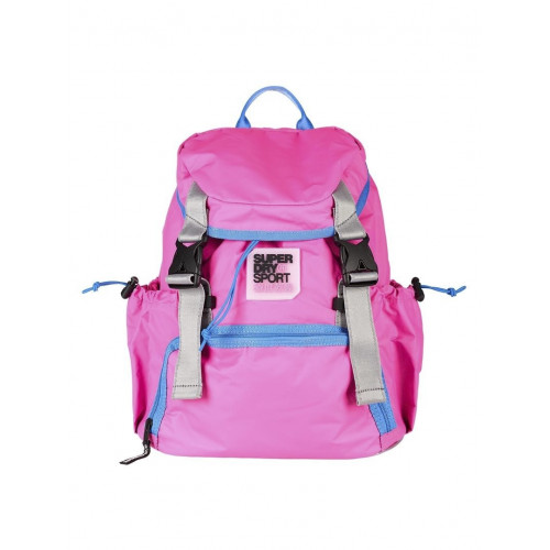 Sac à dos Superdry Super Sport Backpack Sport Pink
