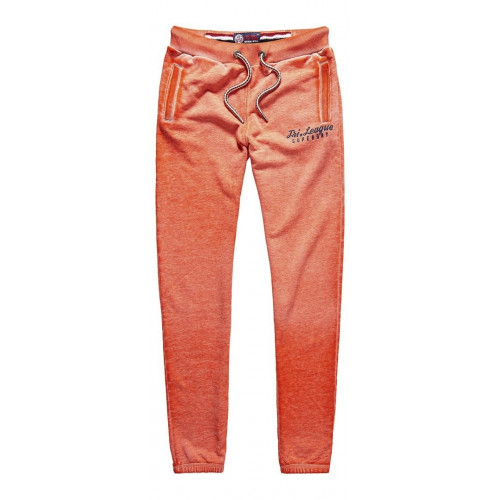 Jogging Superdry Tri League Relaxed Joggers Bright