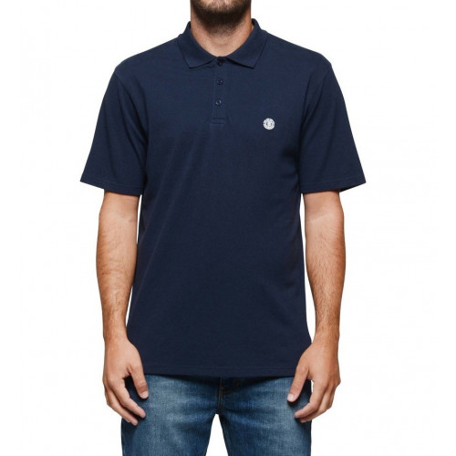 Polo Element Fredie Eclipse Navy