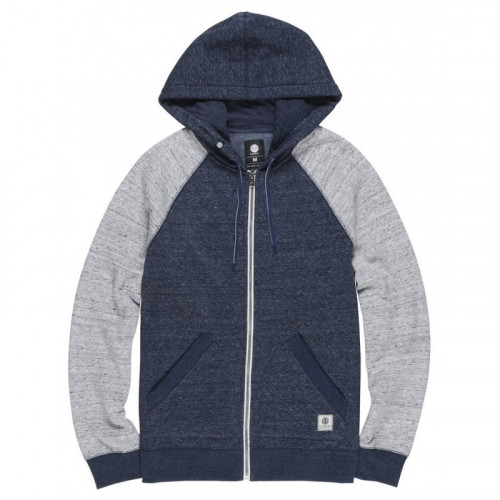 Sweat Element Meridian Zh Boy Indigo Grey Heather
