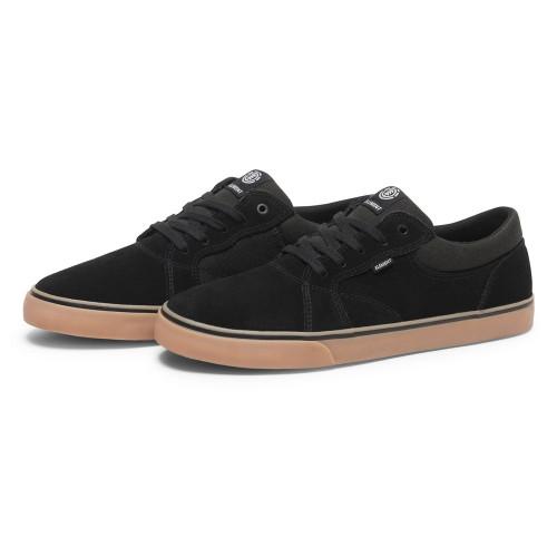 Chaussures Element Wasso Black Gum