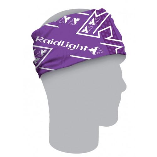 Pass Mountain Raidlight LazerDry Purple