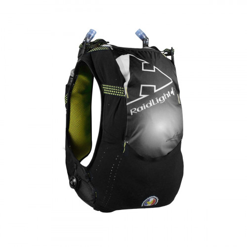 Sac A Dos Raidlight Gilet Responsive 10l+2*600ml