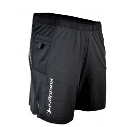 Short Raidlight Short Trail Raider Black