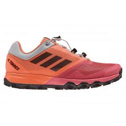 Chaussures Trail Adidas Terrex Trail Maker Orange
