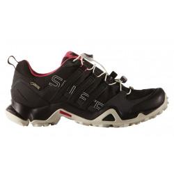 Chaussures Randonnée Adidas Terrex Swift R Gtx Black