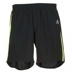 Short Adidas Response Black / Yellow