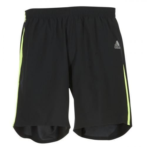 Short Adidas Response Black / Yellow
