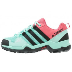 Chaussures Adidas Terrex Ax2r Easy Green / Black