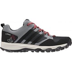Chaussures Trail Adidas Kanadia 7 Gtx Vista Grey
