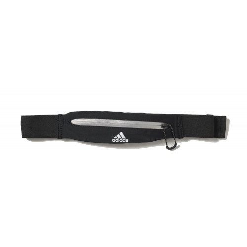 Ceinture Adidas Run Belt Black / Silver Reflective