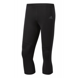 Collant Adidas Tight Response 3/4 Black