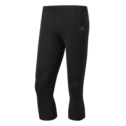 Collant Adidas Tight Response 3/4 Black