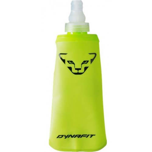 Bidon Dynafit Flask 250ml Fluo Yellow/Black