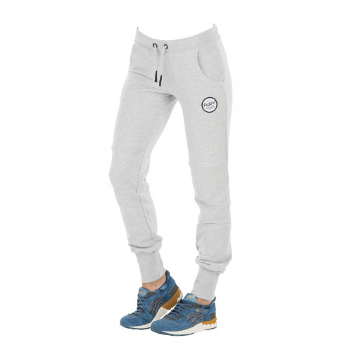 Jogging Picture Organic Dusty Grey Melange