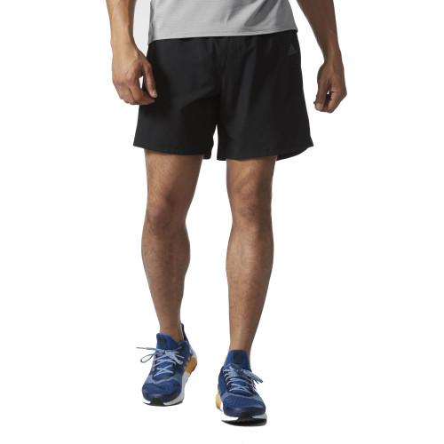 Short Adidas Rs Black / Energy Blue