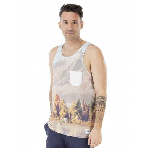 Tank Top PIcture Organic Canada