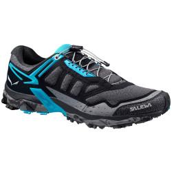 Chaussures Salewa Ws Ultra Train Black Out