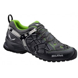 Chaussures Salewa Un Wildfire Pro Carbon Green