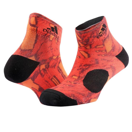 Chaussettes Adidas Terrex Energy Graphic Orange