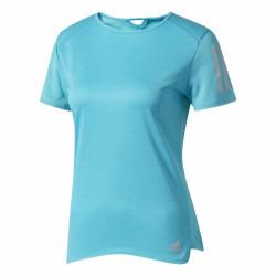 T-shirt Adidas Response Ss Energy Blue