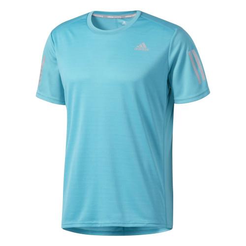 T-shirt Adidas Response Ss Tee Energy Blue