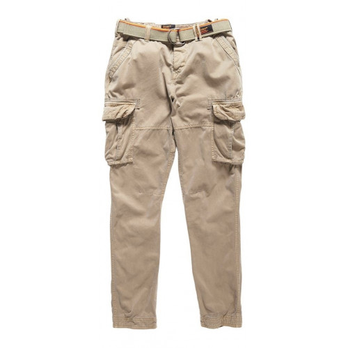 Pantalon Superdry Core Cargo Lite Pumice Stone