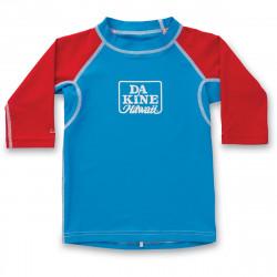 Lycra Dakine Toddler Boy's Snug Fit Blue