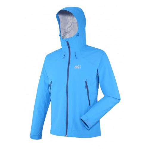 Veste Millet Fitz Roy 2.5 L Jacket Electric Blue